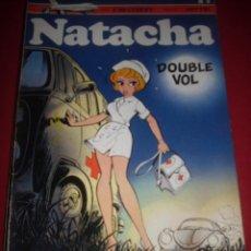 Cómics: DUPUIS - NATACHA NUMERO 5 - EDICION DE 1976. Lote 41540675
