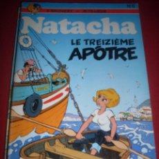 Cómics: DUPUIS - NATACHA NUMERO 6 - EDICION DE 1978. Lote 41540689