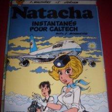 Cómics: DUPUIS - NATACHA NUMERO 8 - EDICION DE 1981. Lote 41540735