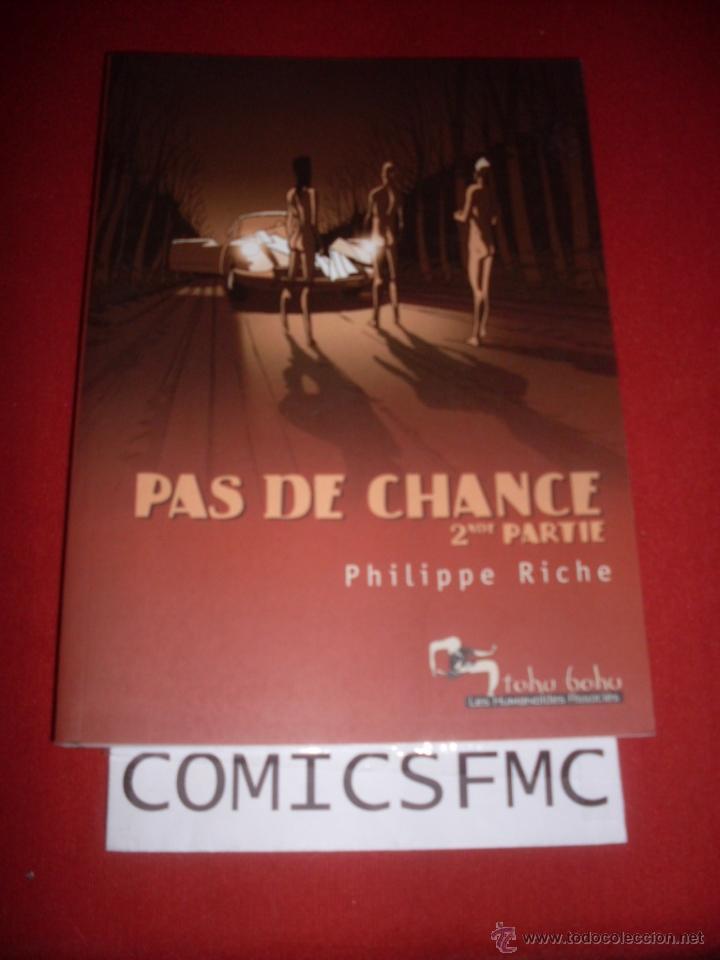 Cómics: LES HUMANOIDES ASSOCIES - PAS DE CHANGE - -TOME 1 Y 2 - Foto 2 - 41549783