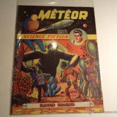Cómics: METEOR. Nº 56. ARTIMA 1957 (FRANCÉS). Lote 41776378