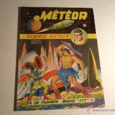 Cómics: METEOR. Nº 48. ARTIMA 1957 (FRANCÉS). Lote 41776424