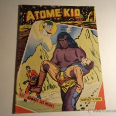 Cómics: ATOME KID. Nº 29. ARTIMA 1959 (EN FRANCÉS). Lote 41777225