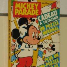 Cómics: MICKEY PARADE Nº 68 (EN FRANCES). Lote 42876526