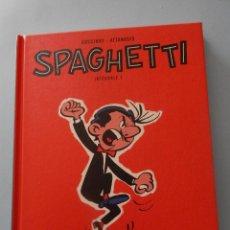Cómics: SPAGHETTI INTEGRALE N. 1. Lote 43250953