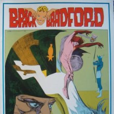Cómics: WILLIAM RITT, CLARENCE GRAY. BRICK BRADFORD IN THE LAND OF THE LOST. Nº 51. RM65993. . Lote 44403121