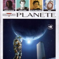 Cómics: DELCOURT PLANETE # 30 (DELCOURT,2005) - COMIC FRANCOBELGA. Lote 44606806