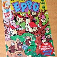Cómics: MORTADELO Y FILEMÓN EN HOLANDÉS - EDITADO EN HOLANDA - EPPO - Nº 3-1985.. Lote 47516182