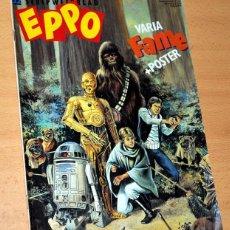 Cómics: EPPO - Nº 32-1983 - CON STAR WARS, EL RETORNO DEL JEDI EN HOLANDÉS - EDITADO EN HOLANDA - AÑO 1983. Lote 47516275