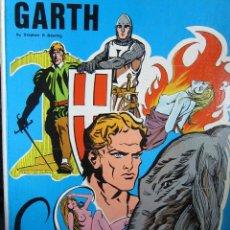 Cómics: GARTH BY STEPHEN P. DOWLING Nº1 ITALIANO. Lote 47899801