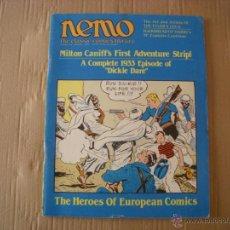 Cómics: NEMO, THE CLASSIC COMICS LIBRARY, EN INGLÉS. Lote 48465451