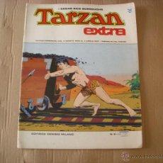Cómics: TARZAN EXTRA Nº 9, EDITRICE CENISIO. Lote 48468019