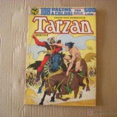 Cómics: TARZAN RACCOLTA Nº 10, EDITRICE CENISIO. Lote 48468075