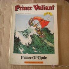 Cómics: PRINCE VALIANT VOL.8, PRINCE OF THULE. Lote 48468179