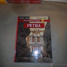 Cómics: JACQUES MARTIN, PETRA, CASTERMAN. 2003. Lote 48636533