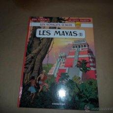 Cómics: JACQUES MARTIN, LES MAYAS (1), CASTERMAN, 2004. Lote 48636607
