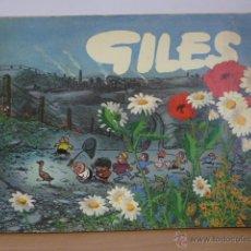 Cómics: GILES - SUNDAY EXPRESS & DAILY EXPRESS CARTOONS . Lote 49851010