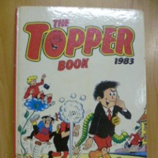 Cómics: THE TOPPER BOOK - 1983. Lote 50865552