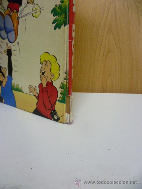 Cómics: The Topper Book - 1983 - Foto 2 - 50865552