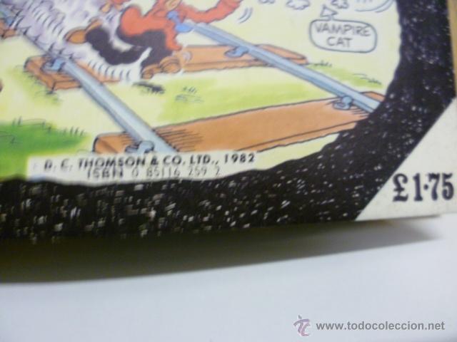 Cómics: The Topper Book - 1983 - Foto 3 - 50865552