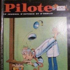Cómics: PILOTE Nº 482. 30-01-1969. . Lote 52314448