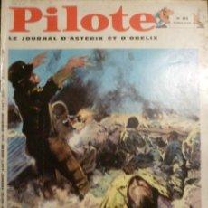 Cómics: PILOTE Nº 483. 06-02-1969. . Lote 52314490