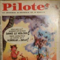 Cómics: PILOTE Nº 484. 13-02-1969. . Lote 52314513