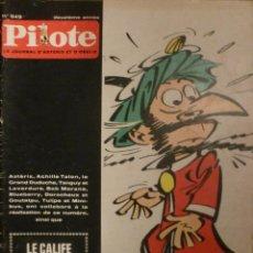 Cómics: PILOTE Nº 549. 14-05-1970. . Lote 52314610