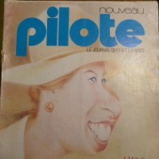 Cómics: PILOTE Nº 731. 08-11-1973. . Lote 52314644