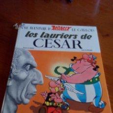Cómics: UNE AVENTURA D´ ASTERIX. LES LAURIERS DE CÉSAR. DARGAUD 1972. Lote 52424306