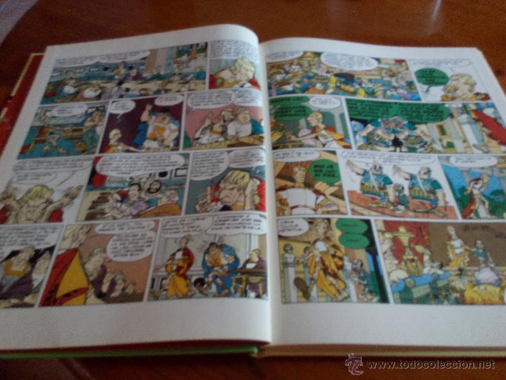 Cómics: UNE AVENTURA D´ ASTERIX. La zizanie. DARGAUD 1970 - Foto 5 - 52424704