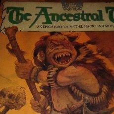 Cómics: THE ANCESTRAL TRAIL. Lote 53315741