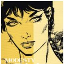 Cómics: MODESTY BLAISE.MILLION DOLLAR GAME,EN INGLÉS.DIBUJOS ENRIC BADIA ROMERO.. Lote 53392240