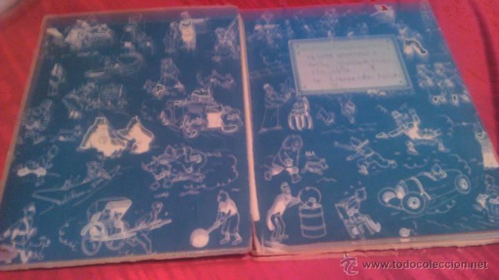 Cómics: tintin les 7 boules de cristal 1951 edition original.albums herge - Foto 6 - 53689483