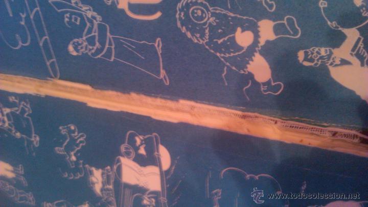 Cómics: tintin les 7 boules de cristal 1951 edition original.albums herge - Foto 15 - 53689483