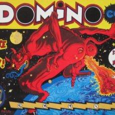 Cómics: DOMINO. FANZINE DE COMICS. FRANCIA 1985. Lote 54551420