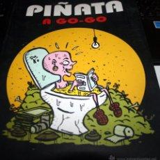 Cómics: PIÑATA AGO-GO.. Lote 54847018