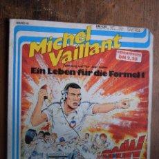 Cómics: MICHEL VAILLANT Nº 10, KORALLE, 1981 (EN ALEMAN). Lote 55347068
