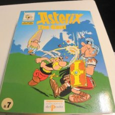 Cómics: ASTERIX THE GAUL. Lote 55564221