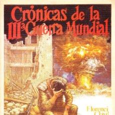 Cómics: CRONICAS DE LA IIIª GUERRA MUNDIAL. PAPEL VIVO 28. Lote 57383722