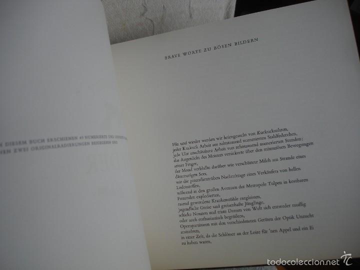 Cómics: Walter Schmögners's. Böse Bilder ¿1969? - Foto 4 - 57895889