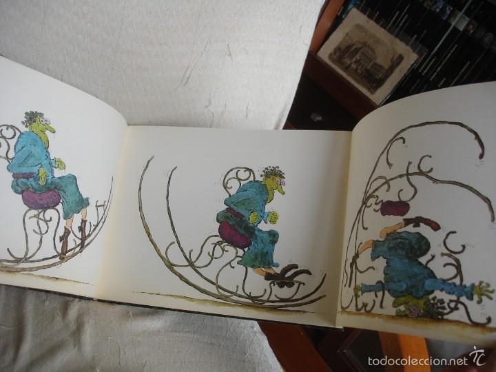 Cómics: Walter Schmögners's. Böse Bilder ¿1969? - Foto 6 - 57895889