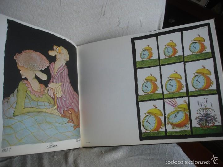 Cómics: Walter Schmögners's. Böse Bilder ¿1969? - Foto 8 - 57895889