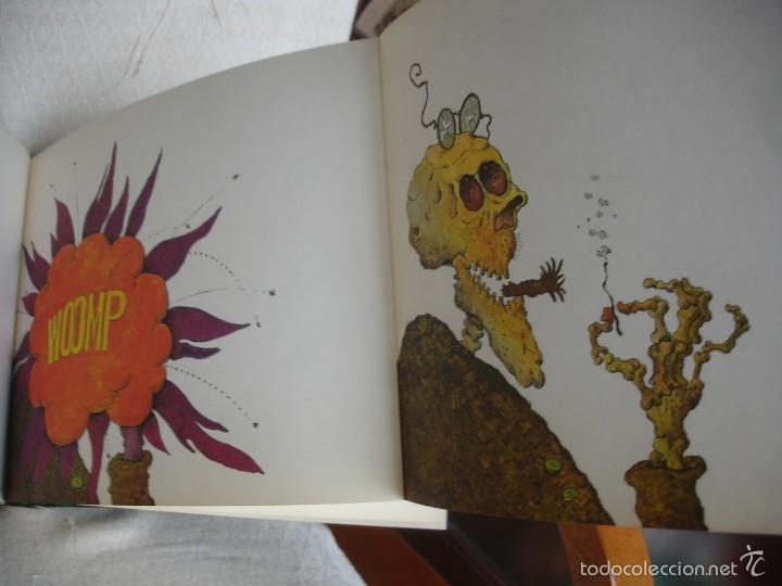 Cómics: Walter Schmögners's. Böse Bilder ¿1969? - Foto 13 - 57895889