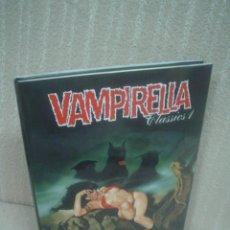 Cómics: VAMPIRELLA CLASSICS 1 MG/PUBLISHING (ALEMÁN). Lote 58071553