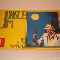 Cómics: ALEX RAYMOND. JUNGLE JIM. RMT75951. . Lote 58529695