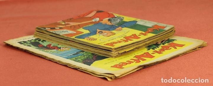 Cómics: 7986 - KARL-ALFRED. APAISADO EN GRAPA. 15 COMICS. (VER DESCRIPCIÓN). VV. AA. 1951-1953. - Foto 21 - 61473959