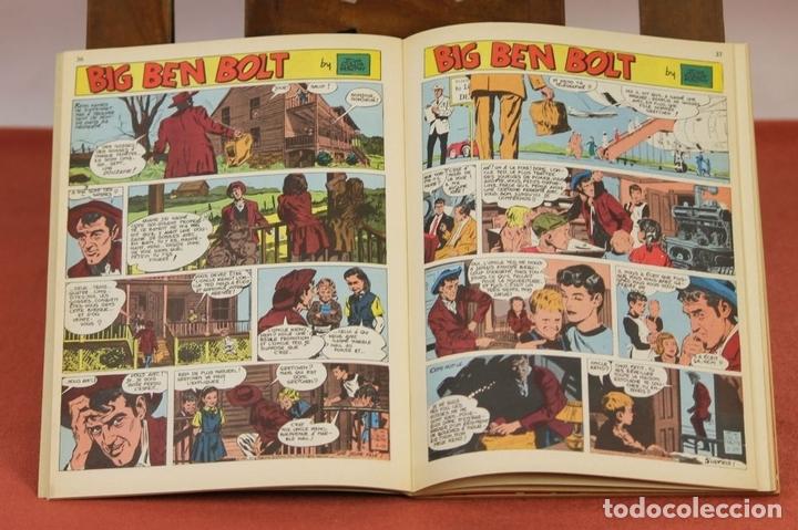Cómics: 7993 - MANDRAKE. 21 EJEMPLARES. (VER DESCRIPCIÓN). R. VIOLA. EDIT. REMPARTS. 1949-1975. - Foto 14 - 61723812