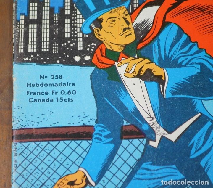 Cómics: 7993 - MANDRAKE. 21 EJEMPLARES. (VER DESCRIPCIÓN). R. VIOLA. EDIT. REMPARTS. 1949-1975. - Foto 30 - 61723812