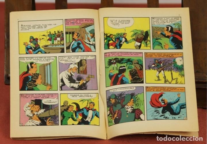 Cómics: 7993 - MANDRAKE. 21 EJEMPLARES. (VER DESCRIPCIÓN). R. VIOLA. EDIT. REMPARTS. 1949-1975. - Foto 32 - 61723812